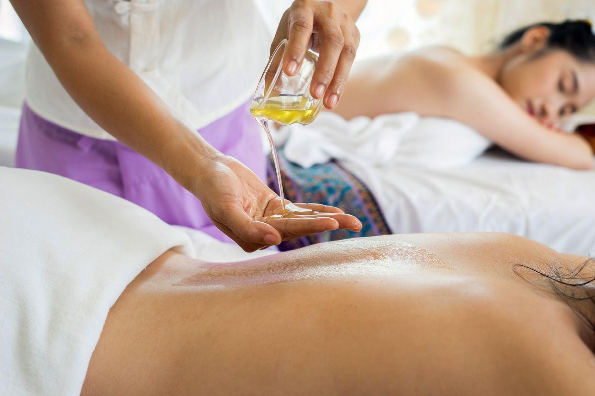 Les bienfaits du massage par un professionnel
