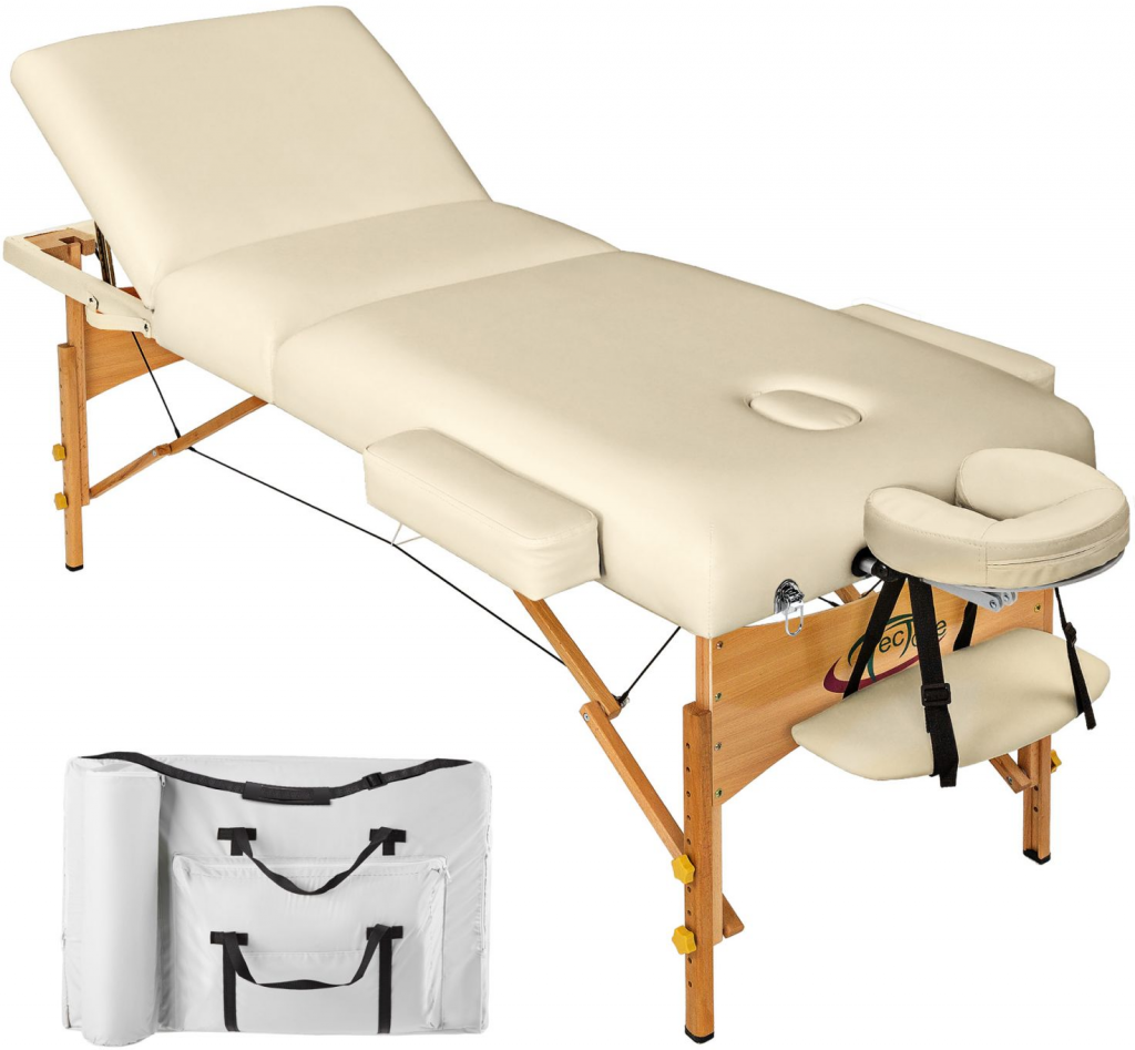 meilleures tables de massage