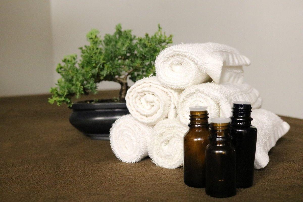 Comment bien choisir son huile de massage ?
