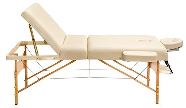Capture table massage
